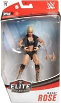Подвижная фигурка Менди Роуз (WWE Elite Collection Series 75 Mandy Rose Figure) купить оригинал