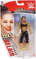 Подвижная фигурка Бьянка Белэр (WWE Basic Figure Series 107 Bianca Belair Figure) купить в Москве