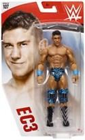 Подвижная фигурка Этан Картер (WWE Basic Figure Series 107 Ethan Carter III Figure) купить оригинал