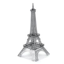Металлический 3D конструктор Эйфелева Башня (Eiffel Tower Metal Earth) купить в Москве