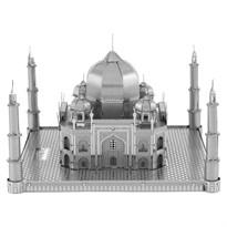 Металлический 3D конструктор Тадж-Махал (Taj Mahal Metal Earth) купить в Москве