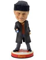 Эксклюзивная Фигурка Гарри Лайм из фильма Один дома (Harry Lime the Burglar Home Alone Exclusive Bobblehead) купить в России