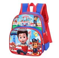 Сине-красный рюкзак Щенячий Патруль (Paw Patrol) купить в Москве