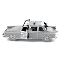 Металлический 3D конструктор Машина (Checker Cab Metal Earth) купить оригинал