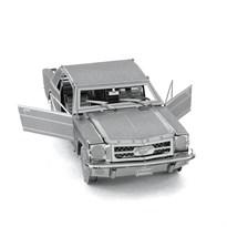 Металлический 3D конструктор Форд Мустанг 1965 (Ford Mustang Metal Earth) купить оригинал