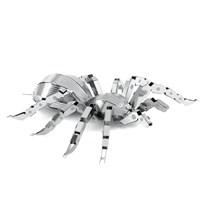 Металлический 3D конструктор Тарантул (Tarantula Metal Earth) купить с доставкой