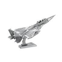 Металлический 3D конструктор Истребитель Игл (F-15 Eagle Metal Earth) купить в Москве