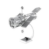 Металлический 3D конструктор космический телескоп Хаббл (Hubble Telescope Metal Earth) купить в Москве
