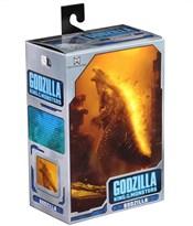 Фигурка Огненная Годзилла Король Монстров (Godzilla 2: King of The Monsters 2019) купить в Москве