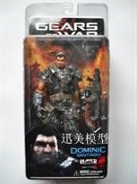 Фигурка Доминика из Gears of War