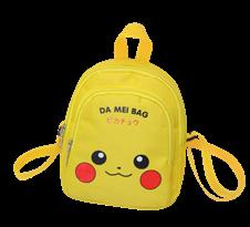 Мини сумка Пикачу (Pikachu) купить в России с доставкой