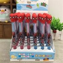 Набор авторучек Человек-паук