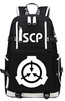 Рюкзак с эмблемой SCP купить
