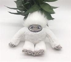 Мягкая игрушка Йети (Эверест) 20 см купить в России
