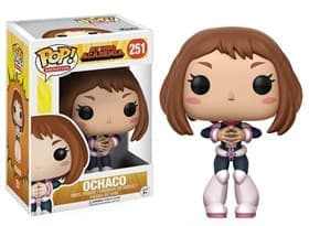Фигурка Очако Моя Геройская Академия (Ochaco My Hero Academia POP) №251 купить