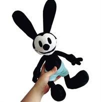 Мягкая игрушка Микки Маус с длинными ушами купить