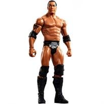 Подвижная фигурка рестлера Скала WWE Johnson The Rock купить не дорого