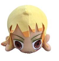 Подушка-игрушка Зеницу Агацума (Demon Slayer: Kimetsu no Yaiba) 30 см купить в Москве с доставкой