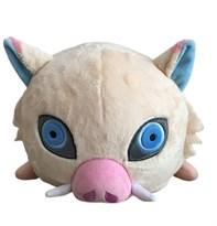 Подушка-игрушка Иноске Хашибира (Demon Slayer: Kimetsu no Yaiba) купить в России с доставкой
