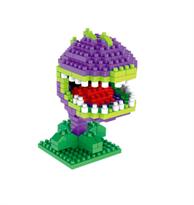 Конструктор Цветок из игры Зомби против растений (Plants vs. Zombies) купить