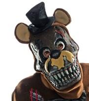Маска Кошмарный Фредди (Nightmare Freddy Mask) купить в России