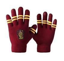 Перчатки с логотипом Хогваврдс (Гарри Поттер) купить в России с доставкой