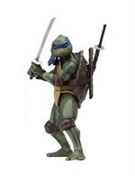 Фигурка Леонардо Черепашки ниндзя (NECA Teenage Mutant Ninja Turtles) - БЕЗ КОРОБКИ купить