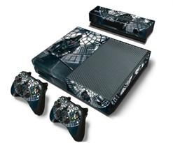 Наклейка для XBOX One Ассасин крид (Assassin's Creed) купить в России с доставкой