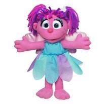 Плюшевая игрушка Эбби Кадабби (Abby Cadabby) с мультфильма Улица Сезам