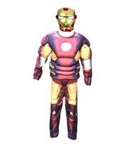 Детский костюм Железного Человека купить
