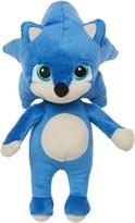 Мягкая игрушка Ёж Соник (Baby Sonic Plush)  22 см