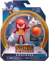 Подвижная фигурка Наклз баскетболист (Sonic The Hedgehog Basketball Knuckles Action Figure) 10 см