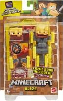 Игрушка Ифрит Майнкрафт (Minecraft Blaze)
