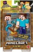 Игрушка Стив Майнкрафт (Minecraft Steve)