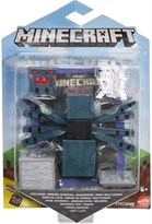 Игрушка Паук Майнкрафт (Minecraft Earth Cave Spider Figure)