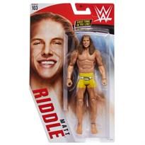 Подвижная фигурка Мэтт Риддл (WWE Basic Figure Series 103 Action Figure Case)