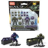 Набор Спартанцы из игры Halo (UNSC Spartan III Customizer Pack)