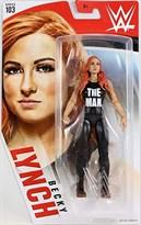 Подвижная фигурка Бэкки Линч (WWE Basic Figure Series 103 Action Figure)