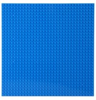 Строительная пластина для лего 25,5 Х 25,5 см