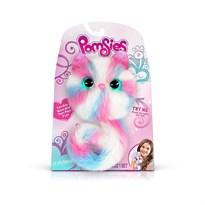 Интерактивная игрушка котенок Помси Pomsies Peppermint купить в Москве