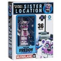Конструктор Фредди Фантайм из игры Five Nights at Freddy
