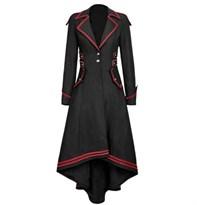 Женское пальто в стиле стимпанк купить в Москве с доставкой