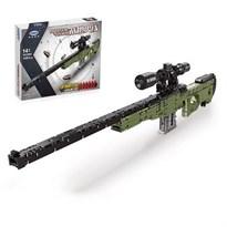 Конструктор снайперская винтовка Starcastle XB-24002 купить в России с доставкой