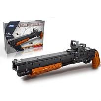 Конструктор Ружьё Winchester M1887 купить в России с доставкой