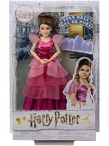 Кукла Гермиона Грейнджер (Hermione Granger Yule Ball) купить оригинал