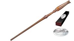 Волшебная палочка Луны Лавгуд (Luna Lovegood Wand The Noble Collection) купить в России с доставкой