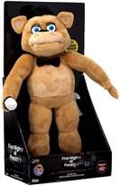 Мягкая игрушка Фредди ФНАФ (Funko Animatronic Plush Toy Five Nights at Freddy's Freddy) купить