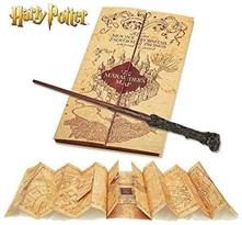 арта Мародеров и Волшебная палочка Гарри Поттера купить