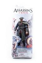 Подвижная фигурка Хэйтем Кенуэй (Haytham Kenway Assassin's Creed) купить в России  с доставкой