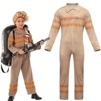 Детский костюм Охотники за привидениями (Ghostbusters) купить в России с доставкой